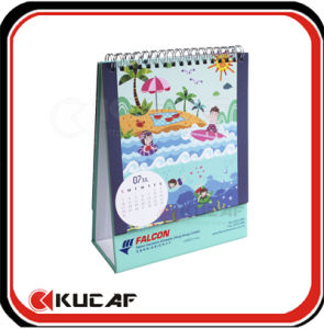 Desk Calendars for Company Advertising pictures & photos