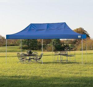 3X6 Folding Pop up Canopy Gazebo pictures & photos