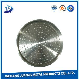 Various Types of Aluminum/Steel/Brass Sheet Metal Stamping/Punching Parts pictures & photos