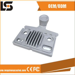 OEM Alloy Aluminum Die Casting Motorcycle Parts pictures & photos