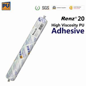 Multi-Purpose Polyurethane (PU) Sealant for Auto Glass Bonding (RENZ 20) pictures & photos