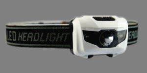 Portable LED Headlamp for Night Running Light pictures & photos