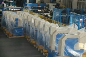 Insertion Machine (pneumatic, hydraumatic or hydraulic) pictures & photos