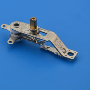 Electric Iron Bimetal Thermostat