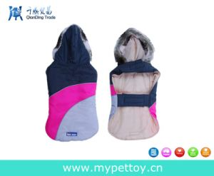 Hot Selling Sport Hoodie Dog Jacket pictures & photos