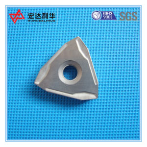 Cemented CNC Turning Carbide Inserts for Metal Cuttings pictures & photos
