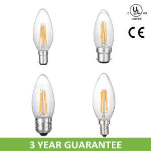 LED Global C35 3.5W E14 Candle Light