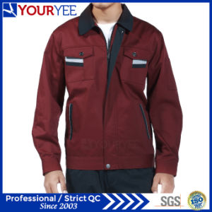High Quality Work Uniform for Men (YMU105) pictures & photos