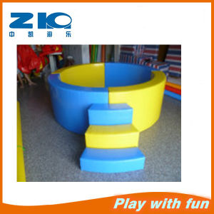 Factory Price Kids Indoor Soft Play Ball Pool pictures & photos