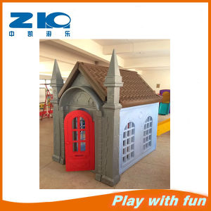 2015 Best Selling Kids Plastic Children Toy House pictures & photos