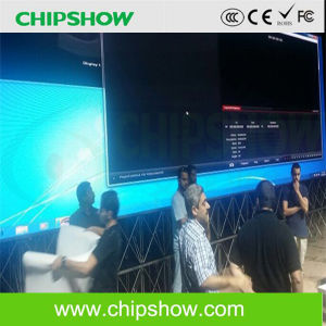 Chipshow Full Color Indoor Rn2.9 SMD Rental LED Screen pictures & photos