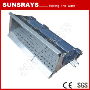 Industrial Hot Air Furnace, Industrial Duct Gas Burner pictures & photos