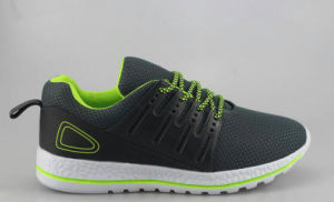 High Quality Sports Running Shoes Hot Sale for Children (AKRS22) pictures & photos