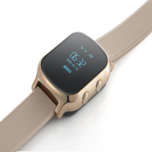 Smart Watch with GPS&Heart Rate Monitor pictures & photos
