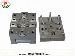 Customize Precision Quality Plastic Injection Moulding Products