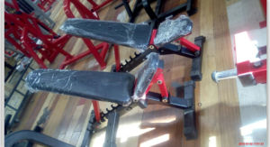 Fitness Equipment/Hammer Strength /Gym Machine /Adjustable Bench (SH40) pictures & photos
