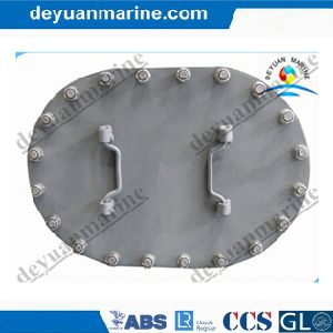 B Type Manhole Cover/Steel Hatch Cover/Watertight Hatch Cover pictures & photos