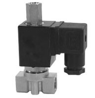 3n Series Three Way Universal Type Solenoid Valve pictures & photos