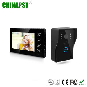 "7"" Video Door Phone Intercom System (PST-VD7WT2) pictures & photos"