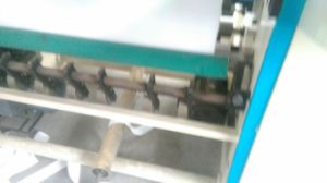 High Precise Thermal Paper Cutting Machine pictures & photos