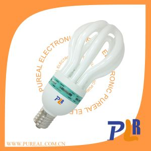 85W 5u Lotus Energy Saving Light CFL Lamp High Quality