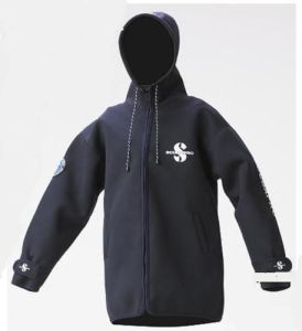 Waterproof and Windproof Neoprene Jacket pictures & photos