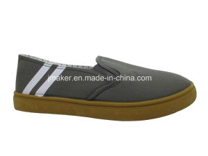 Soft Bottom Flat Comfortable Shoes J2651 pictures & photos