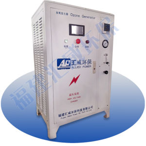 Air Treatment Ozone Generator for Sludge Thickening Waste Gas Experiment pictures & photos