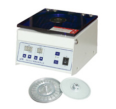 Ce/ISO High Speed Desktop Refrigerated Centrifuge (SH120-2)