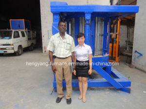 High Quality Melting Furnace for Smelting Metals pictures & photos