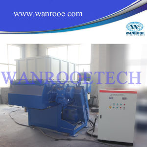 Single Shaft Shredder for Hard Plastic pictures & photos