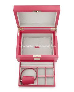 Panama Single-Tray Jewelry Box pictures & photos