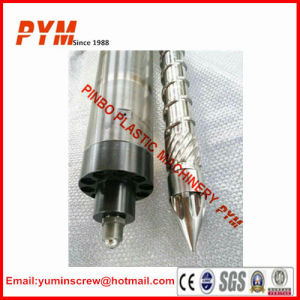 Various Types Injection Screw Barrel pictures & photos