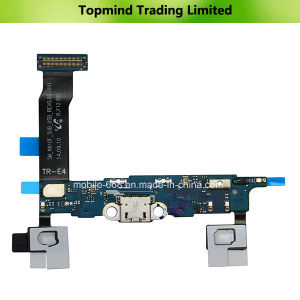 for Samsung Galaxy Note 4 N910f Charging Connector Flex Cable pictures & photos