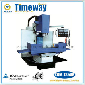 Fresadora, Bed Type CNC Milling Machine (KBM-1354B) pictures & photos