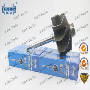 GTA55 451941-0009 Shaft Wheel Turbine Wheel Turbine Shaft for 756088 pictures & photos