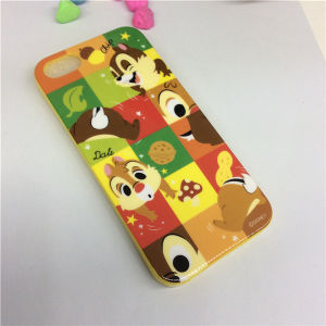 Manufacture OEM TPU Phone Case for iPhone 6 6plus pictures & photos