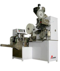 High Speed Dual Tea-Bag Packing Machine (DXDT-HD8) pictures & photos