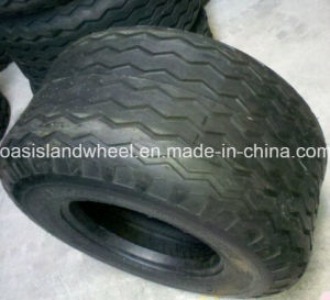 Implement Tyre (400/60-15.5 AW) for Farm Trailer pictures & photos