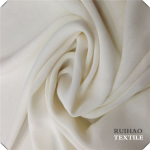 100d Polyester Chiffon Fabric Lining/Women′s Dress Fabric/Georgette/for Garment/Masks and Scarf (RHFZ-0816)