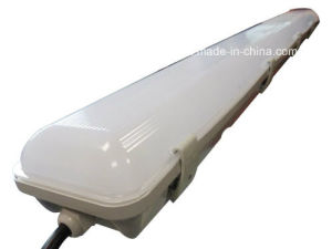 IP65 LED Tri-Proof Light 60W Linear LED Luminaire pictures & photos