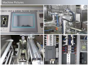 Automatic Pet Bottle Shrink Film Package Machine pictures & photos