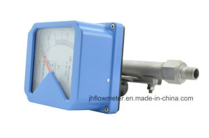 Variable-Area Water / Acrylic Flowmeter with Metallic Measuring Tube (JH-LZDC) pictures & photos