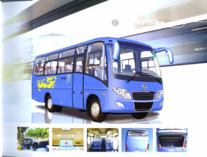 Dongfeng EQ6752PT3 City Bus/Passenger Bus pictures & photos