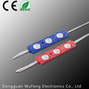 LED Signboard Module Light (WF-4512S3-12V) pictures & photos