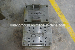Wall Switch Precision High Quality Mould pictures & photos