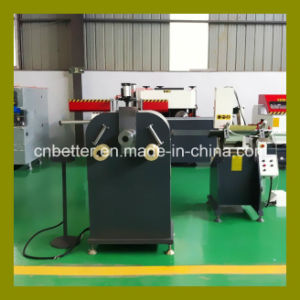 2015 New Technology CNC Bending Machine for Aluminum Arc Window Door Aluminum Window Door Bending Machine