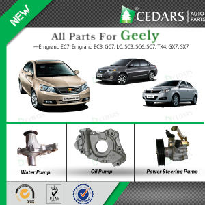 Reliable Chinese Auto Spare Parts for Geely pictures & photos