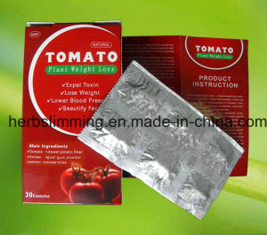 Natural Tomato Plant Natural Weight Loss Pills pictures & photos