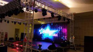 Indoor Event Truss for Competiton Truss Square Aluminum Truss pictures & photos